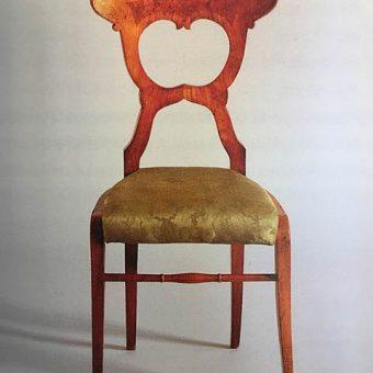 Biedermeier székek 06