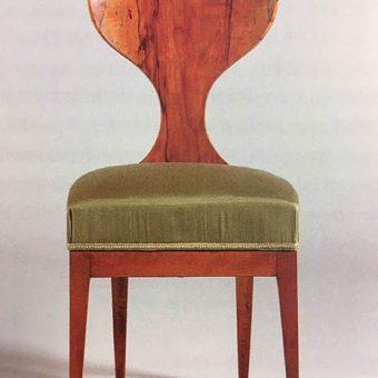 Biedermeier székek 05