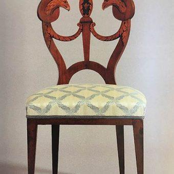 Biedermeier székek 04