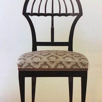 Biedermeier székek 03