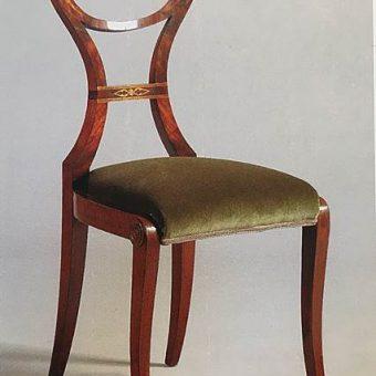 Biedermeier székek 02