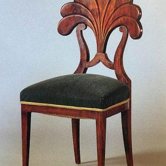 Biedermeier székek 01