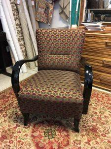 Rumba fotel 04