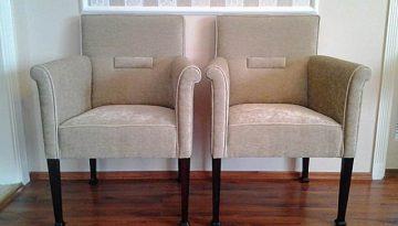 Klasszicista fotelek