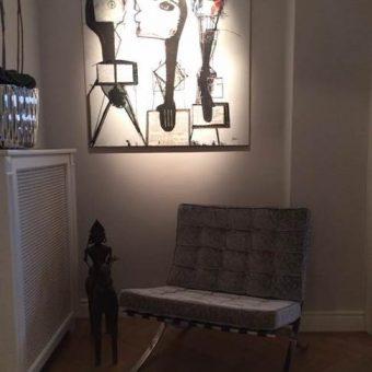 Wien chair