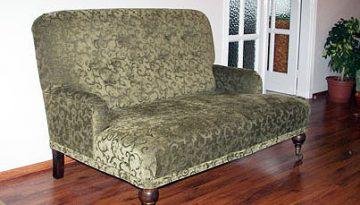Burgos sofa classic