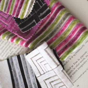 Fabric & Wallpaper 28